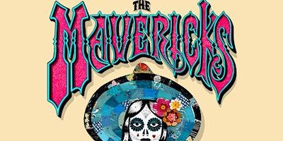 The Mavericks: 'En Español' World Tour