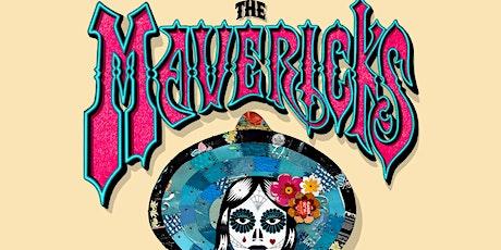 The Mavericks: 'En Español' World Tour tickets