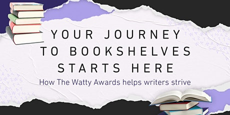 Your Journey to Bookshelves Starts Here tickets