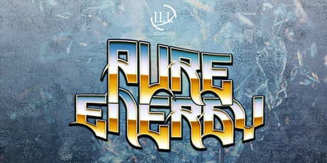 PURE ENERGY FESTIVAL tickets