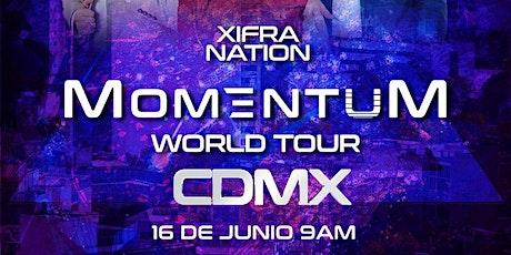Desayuno Empresarial Xifra CDMX boletos