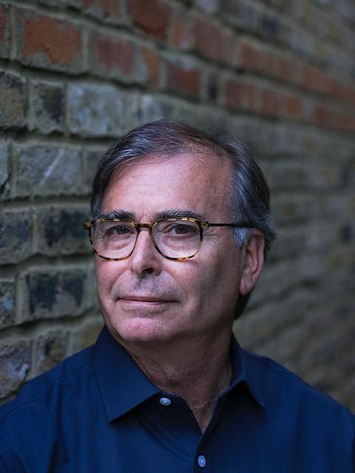 ONLINE TALK: Collecting Capa: A Conversation with David Kogan image