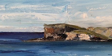 Creative `Workshop - Introduction into Seascape Painting tickets