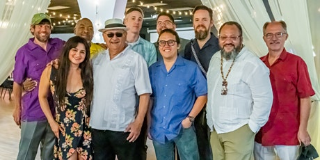 Friday Night Live: Clave Caribe tickets