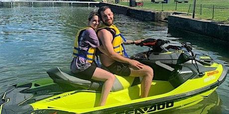 Toronto Dating Hub: Jet Ski Speed Dating Singles Event tickets