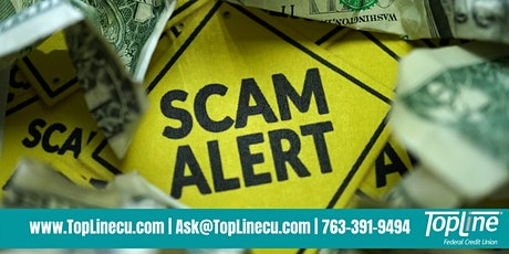 Scam Proof Your Finances: Protect Yourself Against Identity Theft tickets
