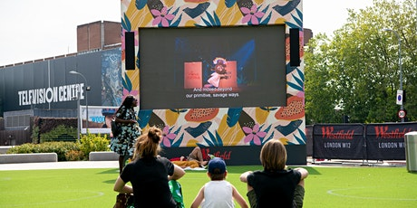 Westfield Square Bar W12 and Film Club - Mamma Mia! tickets