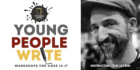 """Young People Write 