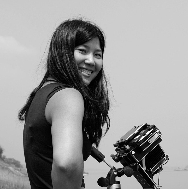 ONLINE TALK: Nature and Natural: with Photographer Yan Wang Preston image