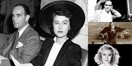'Fay Wray & Robert Riskin: Golden Age Hollywood's Great Love Story' Webinar tickets