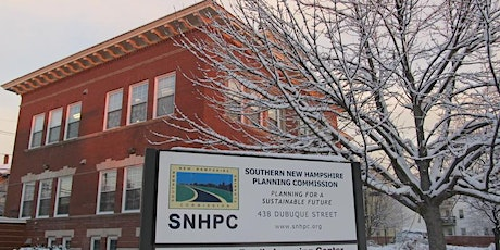 Southern NH Planning: Transportation Advisory Committee June Meeting tickets