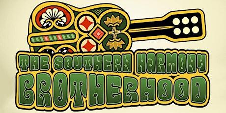 Sunday Service featuring Southern Harmony Brotherhood tickets