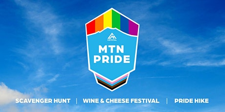 MTN PRIDE at Crystal Mountain tickets