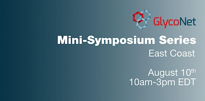 GlycoNet East Coast Mini-Symposium image