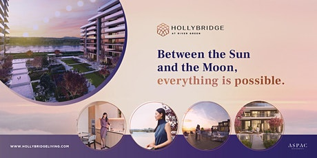 Summer Solstice at Hollybridge: Final Release! tickets