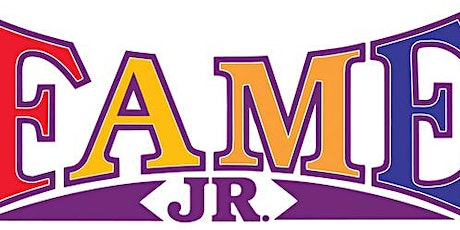 VPAA Presents Fame The Musical JR. tickets