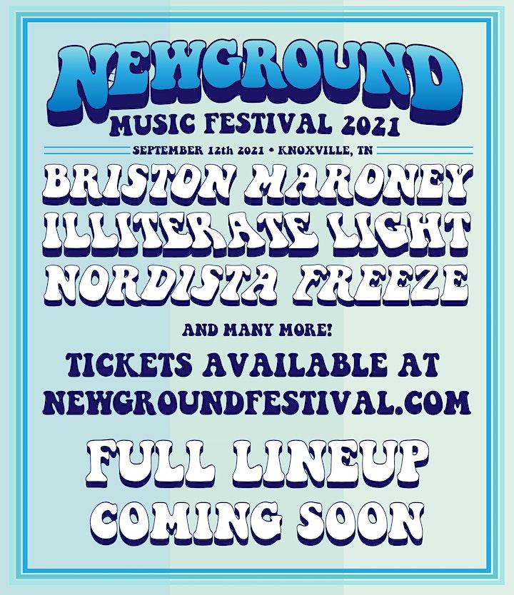 New Ground Music Festival II image