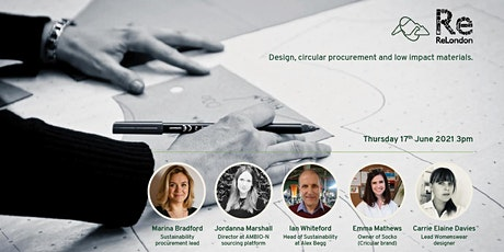 Circular procurement and the environmental footprint of an end-product. tickets