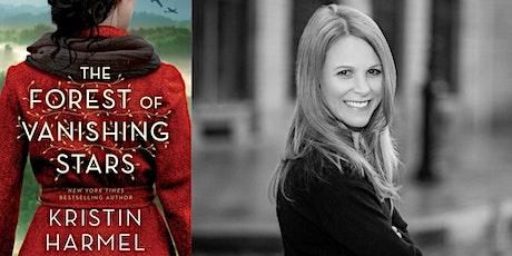 Kristin Harmel | The Forest of Vanishing Stars tickets