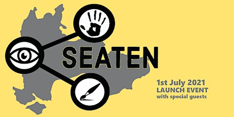 SEATEN  Launch Event - Making Connections tickets