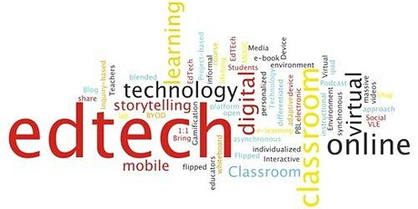 The Future Series: The EdTech Change-makers tickets