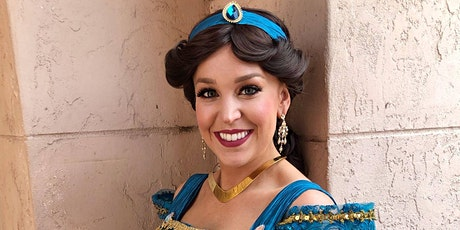 Here Comes Princess Jasmine! tickets