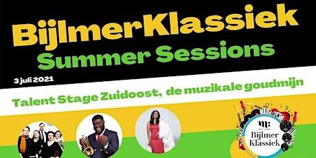 Bijlmer Klassiek | Summer Sessions & Zuidoost muzikale goudmijn | Dagkaart tickets
