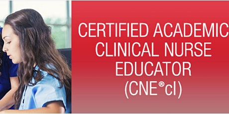 Clinical Nurse Educator Prep Course: NLN CNE®cl Online, Self-Paced Review tickets