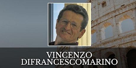 Visitation for Vincenzo DiFrancescomarino tickets