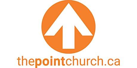 The Point Church - Miramichi Site tickets