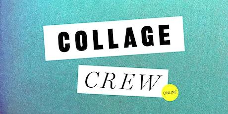 Collage Crew Online: Underwater tickets