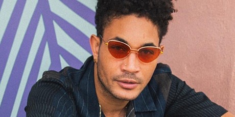 Bryce Vine - I Miss You a Little Tour tickets