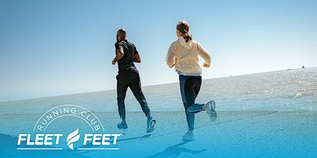 Fleet Feet Running Club: Fleet Feet Old Town tickets