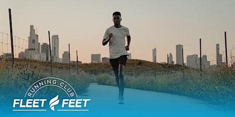 Fleet Feet Running Club: Fleet Feet South Loop tickets