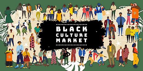 Black Culture Market (Black History Month) tickets