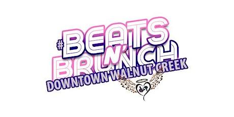 Beats N' Brunch w/ Legendary DJ/Producer JOEY MAZZOLA in Walnut Creek |6.27 tickets
