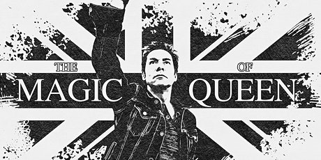 The Magic of Queen tickets