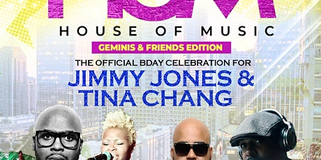 #1 Rated  Saturday HOUSE OF MUSIC Dayparty + Nightcap at Whisky Mistress! tickets