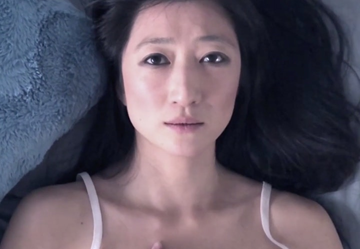 Jennifer Zhang – Shooting and editing a feature movie on a smartphone image