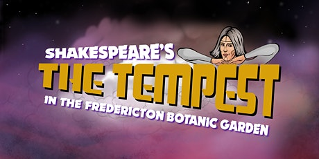 Bard in the Barracks Presents: The Tempest tickets