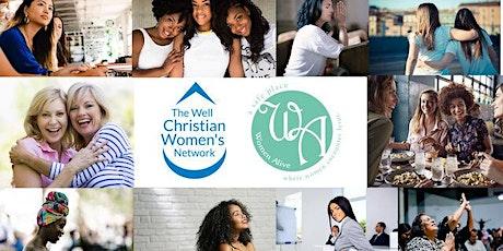 Christian Women Preachers United Quarterly Meeting tickets