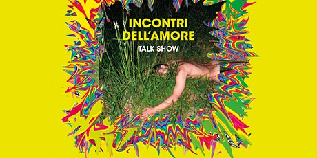 COSMO  - Incontri dell'amore // Talk Show at MONK Roma biglietti