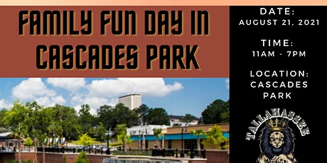 Tallahassee Southern Kings  Family  Fun Day & Raffle tickets