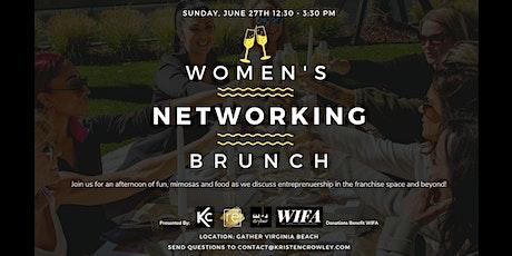 Brunch + Brand + Biz - Women in business networking event tickets