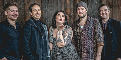 An Evening with Yonder Mountain String Band