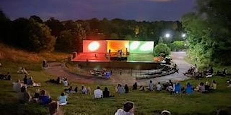 Illuminations Summer Series: Local Music Showcase tickets