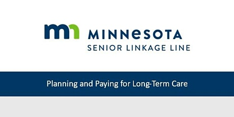 Long Term Care Planning tickets