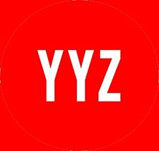 YYZ Artists' Outlet logo