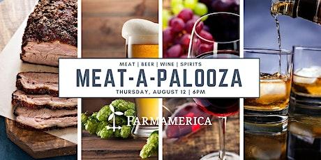 Meat-a-palooza tickets