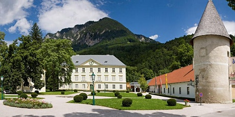 KCBS Master Series Competition  at the Vienna ALPS Tickets